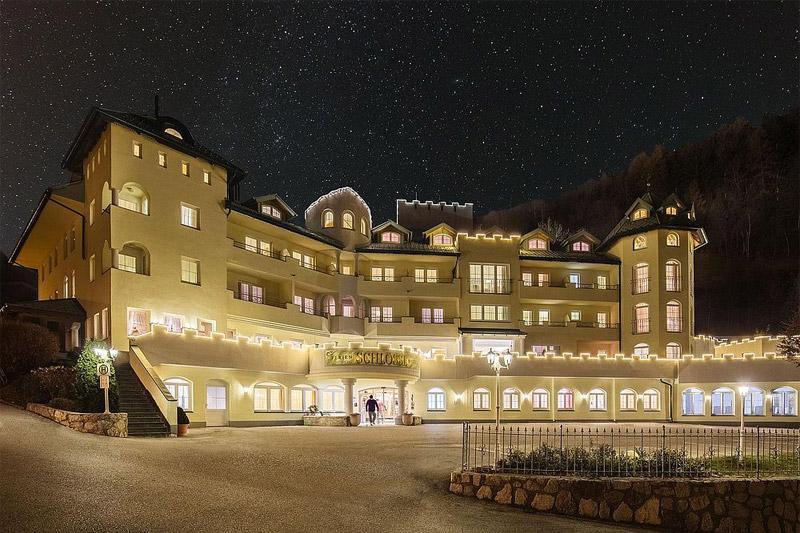 Winterurlaub im Schlössl im Ötztal