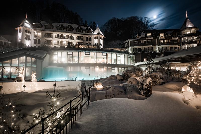 4-Sterne Superior Hotel Ebner's Waldhof