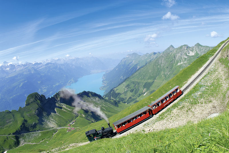 Rothornbahn