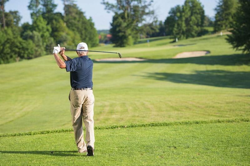 Golfurlaub in Wagrain