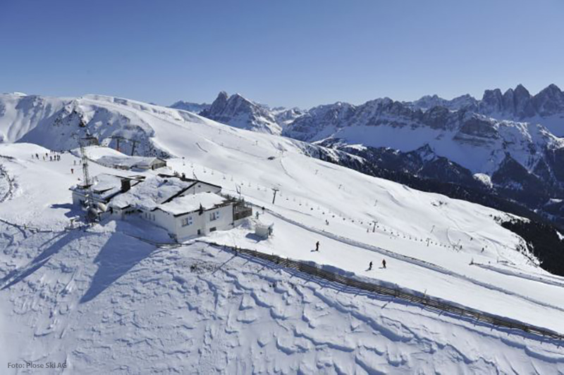Plose Ski