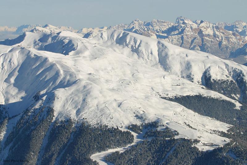 Skigebiet Brixen-Plose