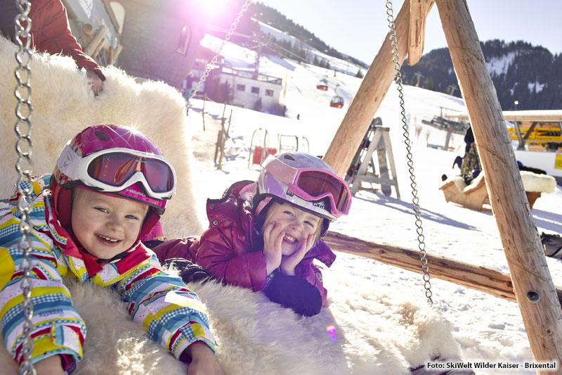 Familien-Skidepot Skiwelt Soell