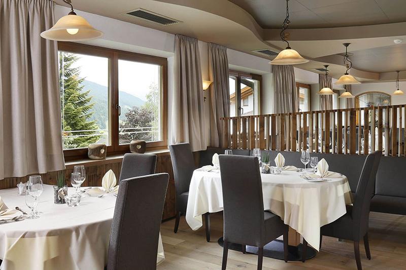 Restaurant im Gassenhof - Dein Gourmethotel in Südtirol