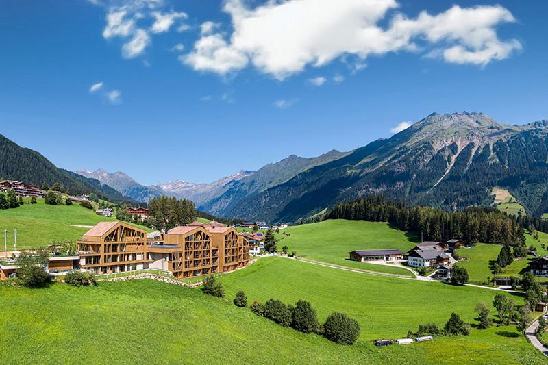 Sommerurlaub im Hotel Gassenhof im Ridnauntal, Südtirol