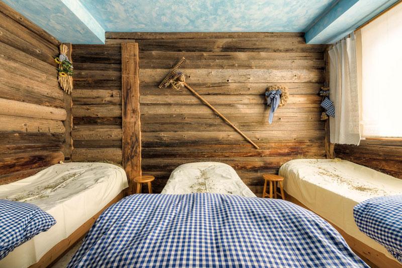 Wellnessurlaub im Hotel Forer in Tirol