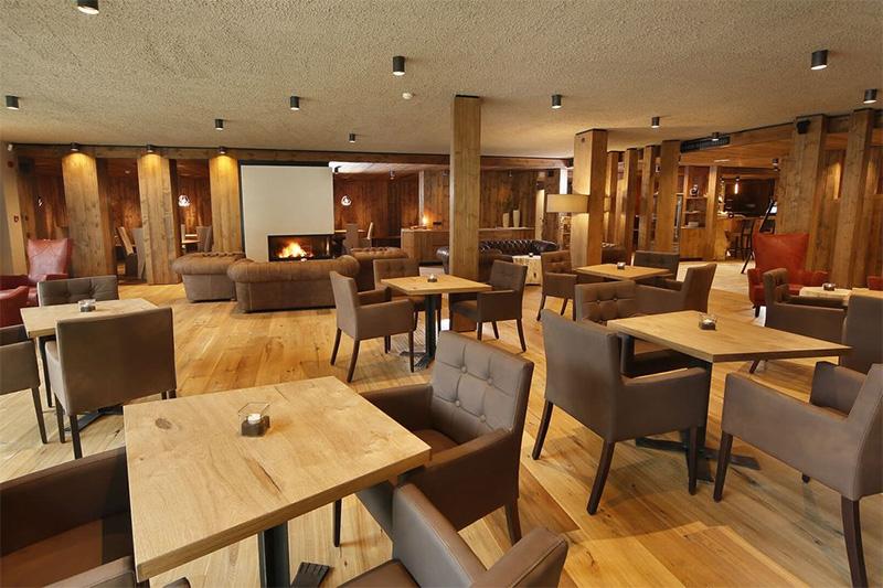 Loungebereich im Erlebnisort Gassenhof
