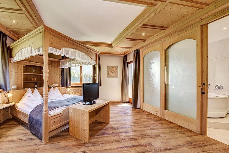 Suite für 2 bis 5 Personen