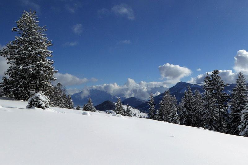 Traumhafte Wanderungen in der Region Chiemsee-Alpenland