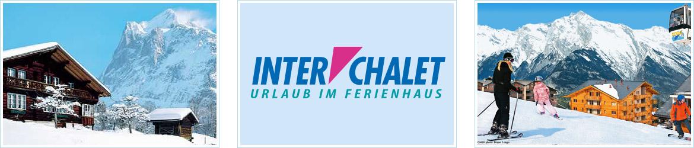 Inter Chalet - Hütten l Chalets l Ferienhäuser l Wohnungen