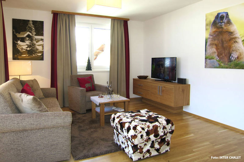 Beispiel Wohnraum Osttirol