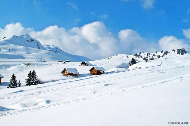 Ferienhäuser in Österreich