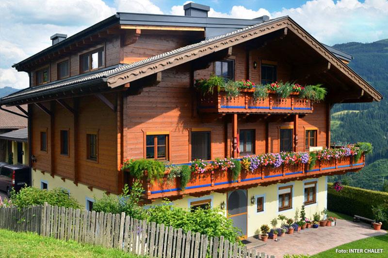 Ferienwohnung im Salzburger Land