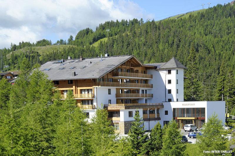 Ferienwohnung mit Pool im Salzburger Land