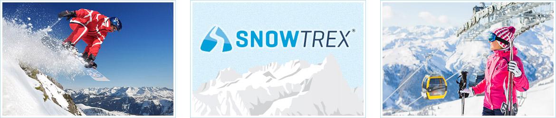 SnowTrex Wintersportreisen inkl. Skipass - Jetzt buchen!