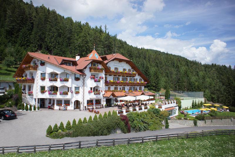 Sommerurlaub im Granpanorama Hotel Sambergerhof