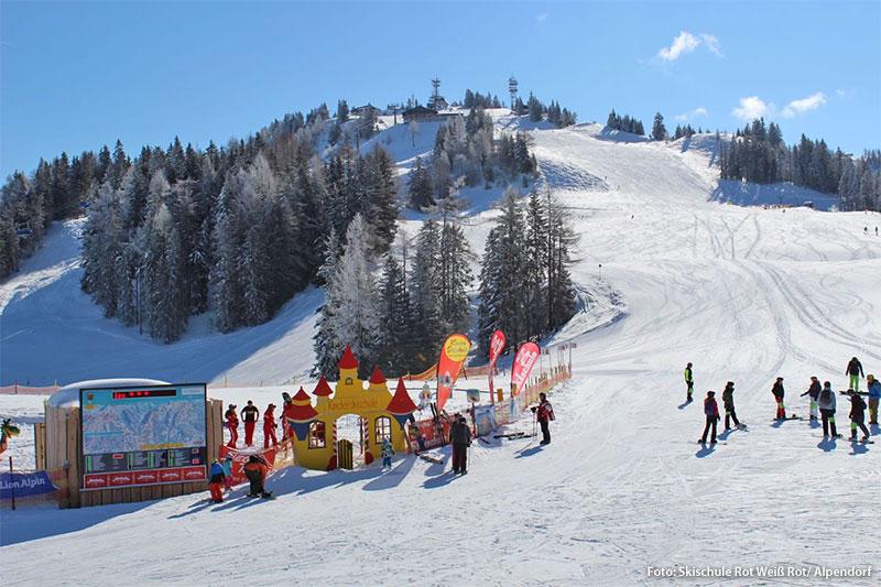 Skischule Alpendorf