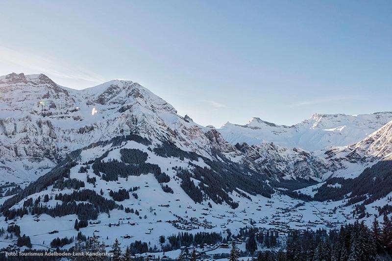 Wunderland Adelboden-Lenk