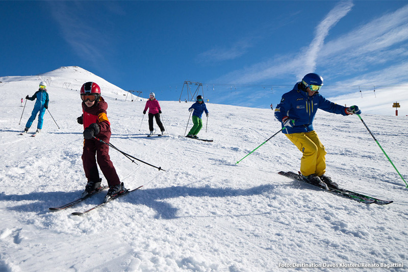 Skischule Rinerhorn