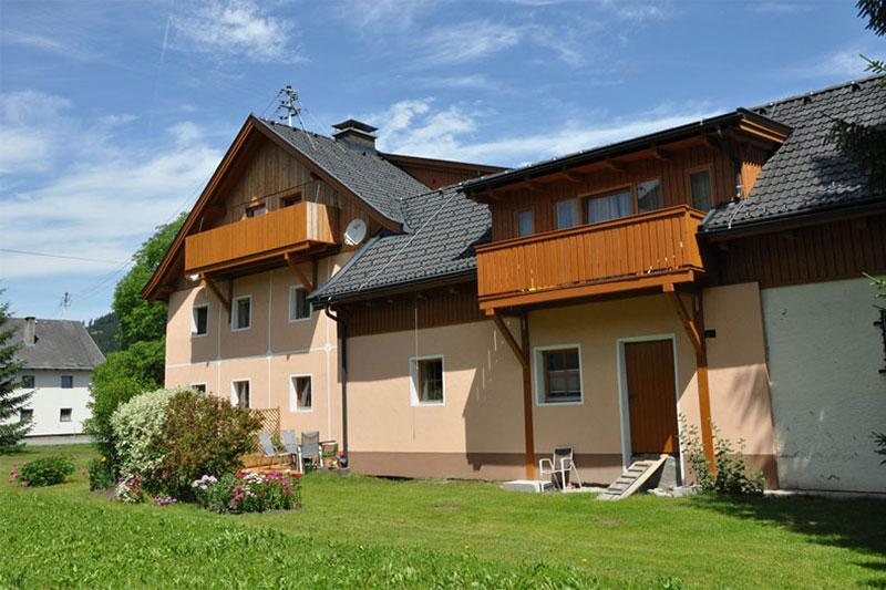 Erlenhof-Appartementhaus