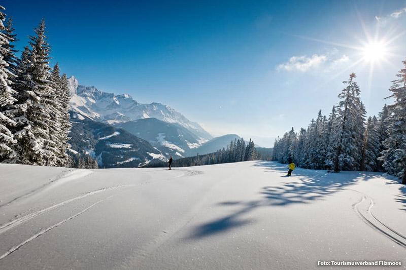 Filzmooser Skigebiet