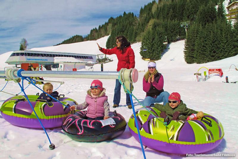 Skischule Filzmoos