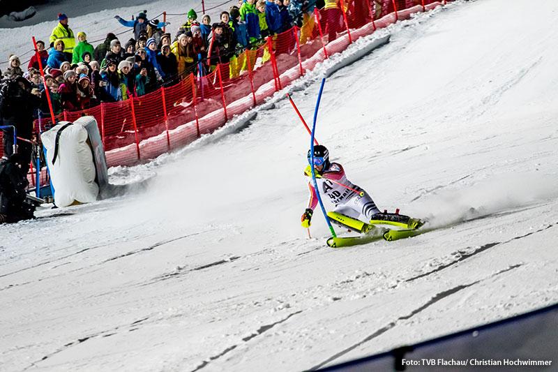 Ski-Weltcup in Flachau