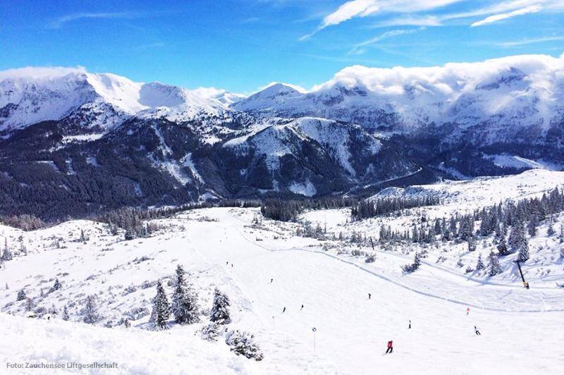 Skischaukel Zauchensee-Flachauwinkl & Kleinarl