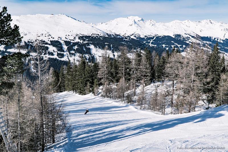 Skigebiet Graukogel