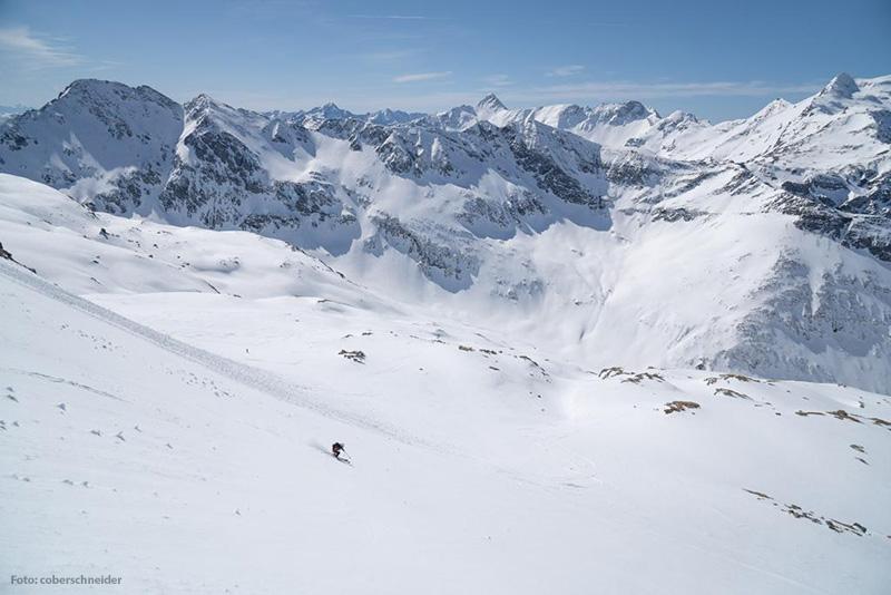 Skigebiet Sportgastein