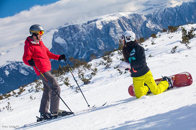 Urlaubsparadies Ritten in Südtirol
