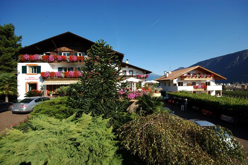 Hotel & Residence Traubenheim