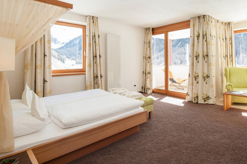 Wellness-Suite Hochgall 46m²