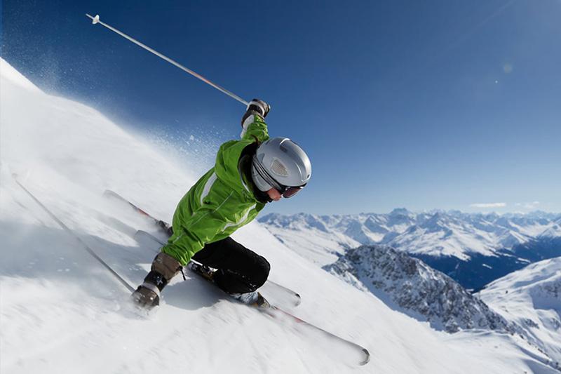 Winterparadies Ahrntal - Berghotel Hochgall Südtirol