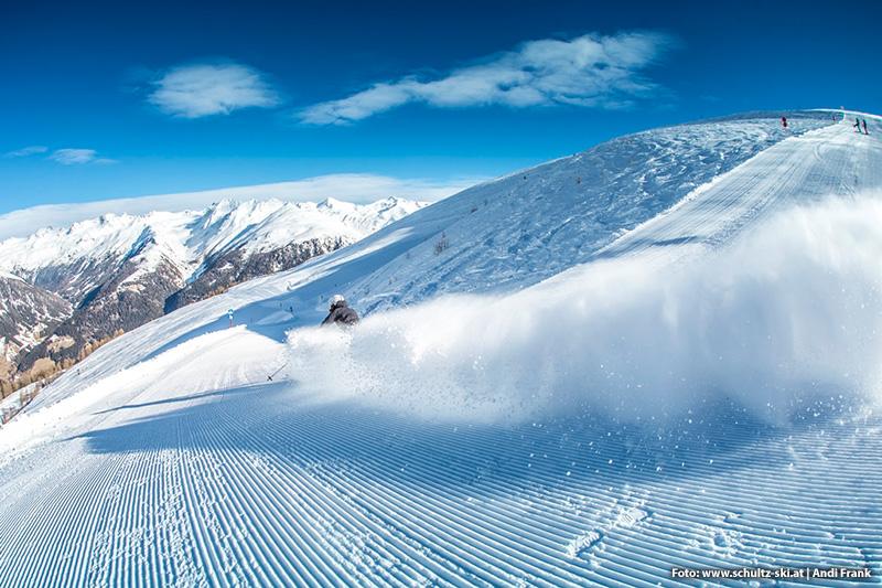 Skigebiet St. Jakob