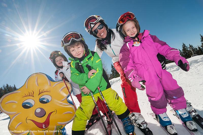 Gerlitzen-Kids-Snowpark