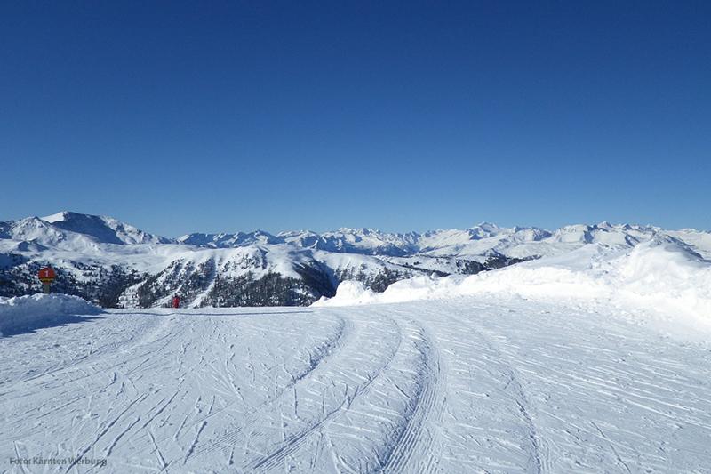 Ski- & Freerideresort Innerkrems