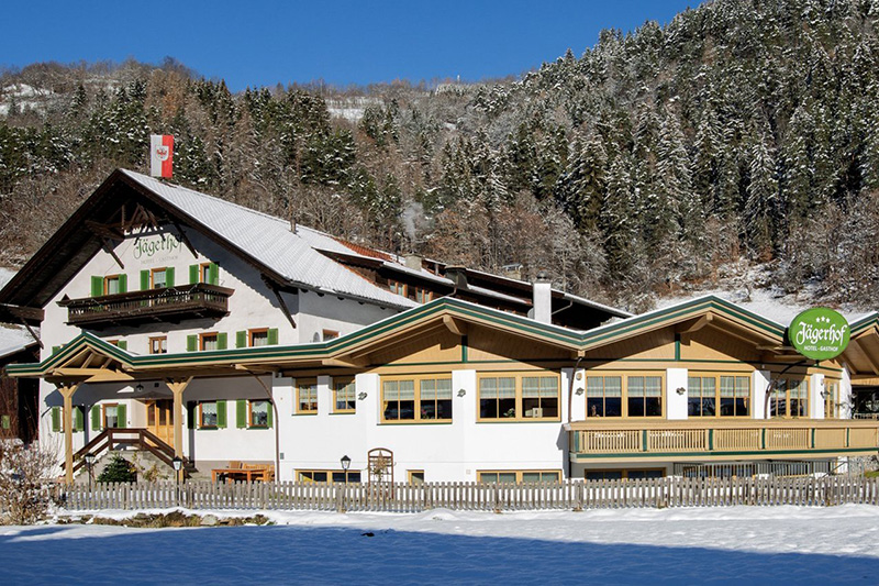 Winterurlaub im Hotel Jägerhof