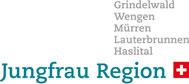 Jungfrauregion-Logo