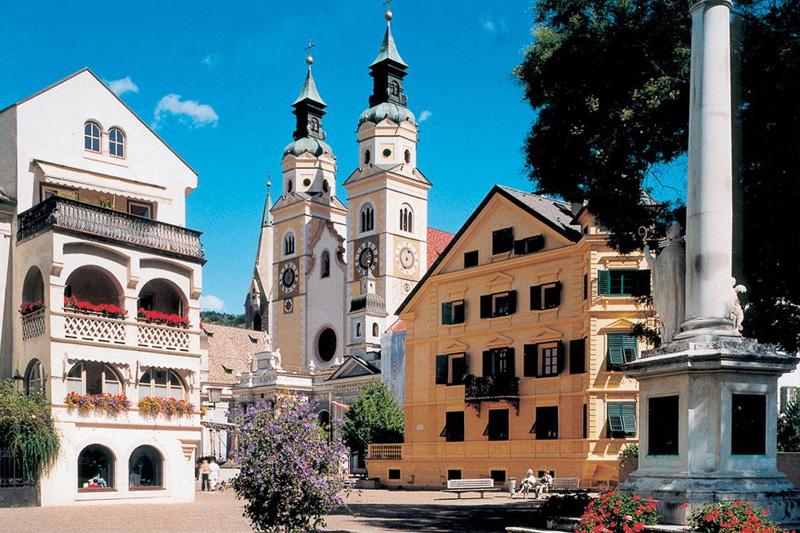Kulturstadt Brixen nur 18 km entfernt