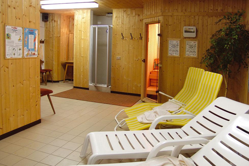 m Hotel Oberhofer oberhalb des Pustertals in Südtirol steht Ihnen ein Saunabereiche mit Finnischer Sauna und Dampfsauna zur Verfügung