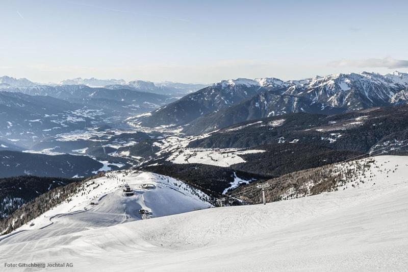 Die Ski und Almenregion Gitschberg Jochtal ist der Geheimtipp für den Familienskiurlaub in Südtirol