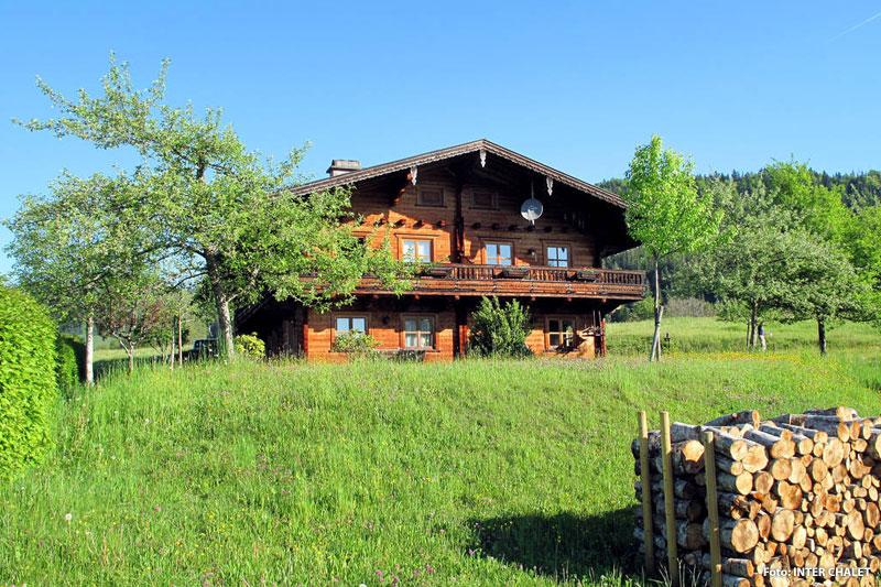 Hütte in Reit im Winkl (Oberbayern)