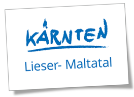 Lieser-Maltatal-Logo
