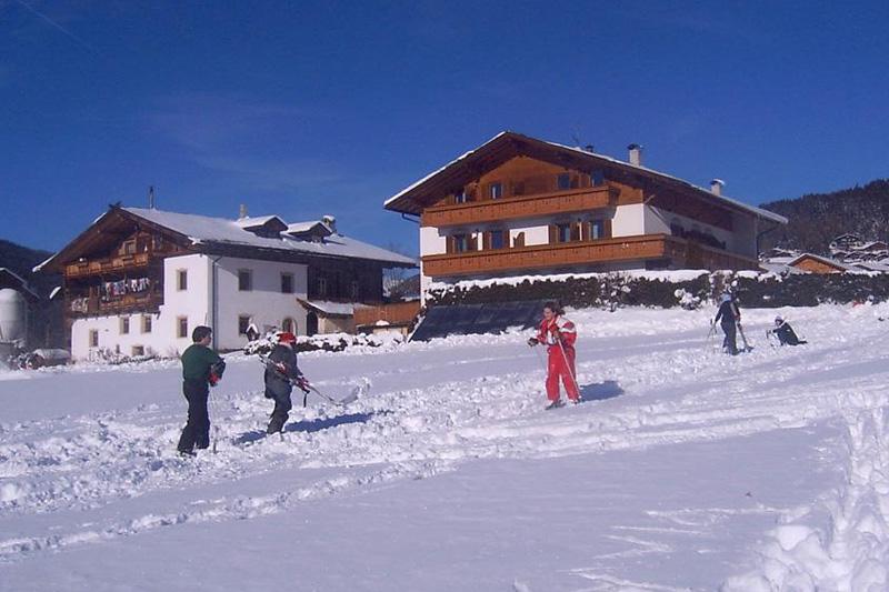 Winterurlaub im Hotel Oberhofer