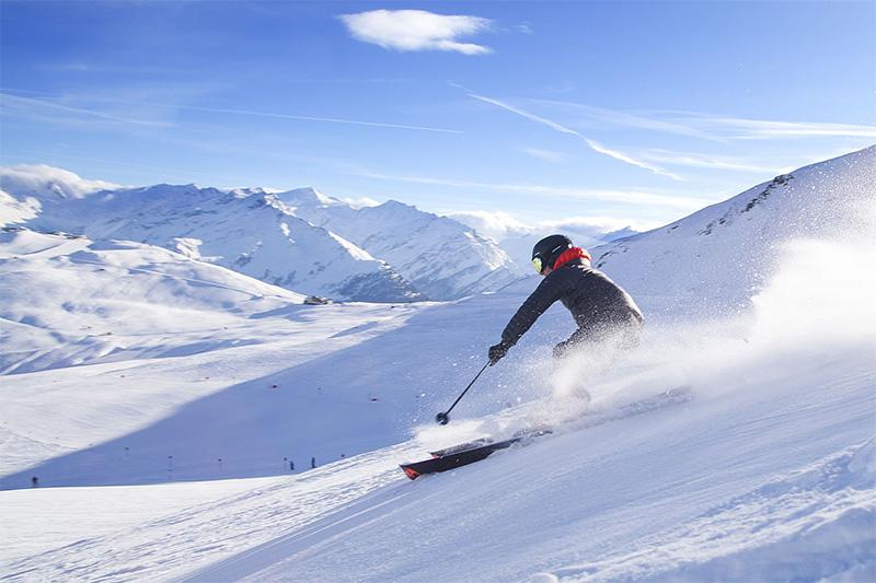 Skiurlaub in Neukirchen am Großvenediger