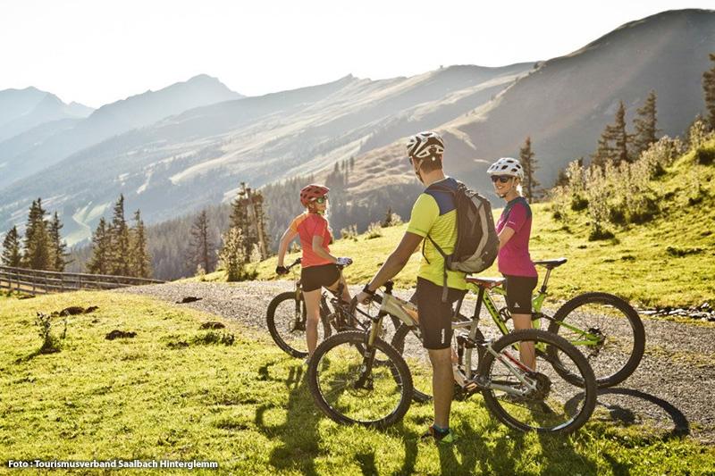 Schöne Mountainbike-Touren für Genussradler und Marathon-Fans