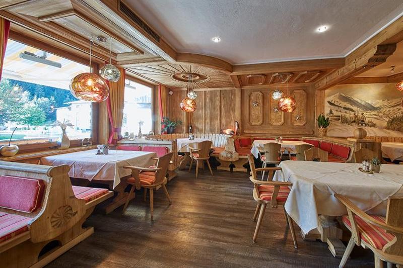 Forellenhof-Restaurant