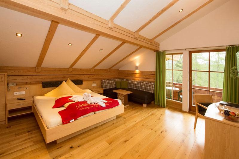 Familienzimmer 50 m²
