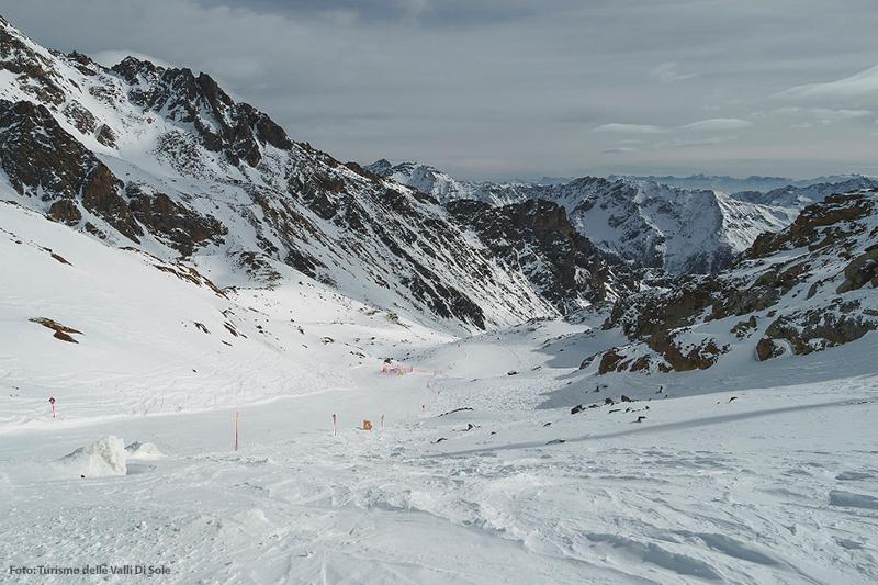 Skigebiet Pejo 3000